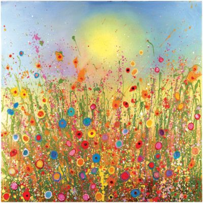Love is the Answer Yvonne Coomber